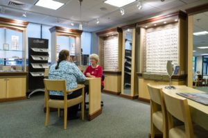 Tewksbury Location Optical