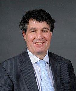 Chelmsford Ophthalmologist Elias Reichel, M.D.