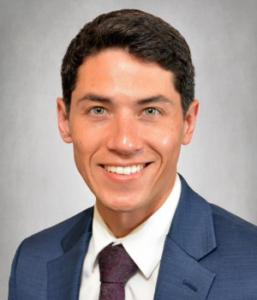 Dr. Adam Chin Headshot